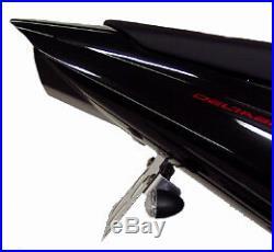 03-05 Yamaha R6 Trick Kit Fender Eliminator Tag Bracket! 2003 2004 2005