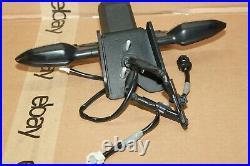 15-19 Yamaha YZF R1 Rear Fender Eliminator Bracket Turn Signals (P-64)