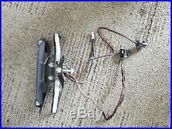 15-20 Yamaha YZF R1 R1S R1M NRC Tail Tidy Fender Eliminator Flush LED Signal Kit