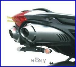 2004 2009 Yamaha FZ-6 TARGA Fender Eliminator Tail Kit + Signals + Tag Light
