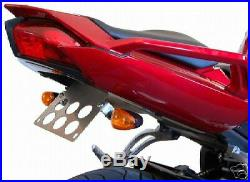 2006-2012 Yamaha FZ1 Trick Kit Fender Eliminator Tag Bracket 2008 2009 2010 2011