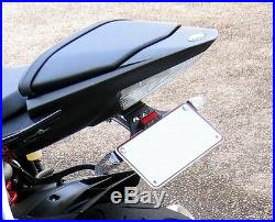 2006 2020 R6 Fender Eliminator Tail Tidy 18 17 16 15 14 13 12 11 10 09 08 07