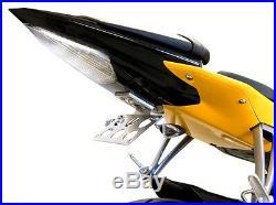2008-2016 Yamaha R6 Fender Eliminator Kit. Yamaha R6 Tail Tidy. YZF-R6