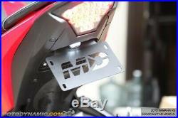 2015-2018 Yamaha MT03 Fender Eliminator Kit 2015-2018 Yamaha MT-03 Tail Tidy