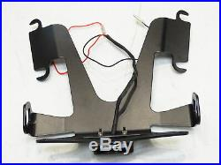 2015-2019 R&G Yamaha YZF-R1 Tail Tidy Rear Fender Eliminator LP0180BK
