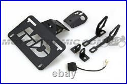 2015-2020 Yamaha R1 Fender Eliminator Kit 2015-2020 Yamaha R1 Tail Tidy
