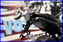 2016-17 Yamaha XSR700 Adjustable Fender Eliminator Made in Italy Ergal Tail Chop