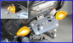 2019+ Yamaha Tracer 900 Fender Eliminator Kit Yamaha Tracer 900 Tail Tidy