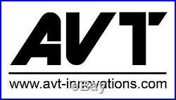 AVT Yamaha MT07 FZ07 Fender Eliminator Kit Integrated Turn Signals Tail Light