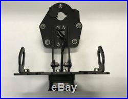 BRUUDT Tail Tidy Fender eliminator for Yamaha MT10 MT 10 MT-10