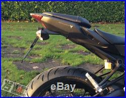 BRUUDT Tail Tidy for Yamaha MT07 MT-07 FZ7 FZ 7 fender eliminator Complete kit