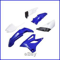 Body Plastic Fairing Kit For Yamaha YZ85 2015-2018 ABS Body Work Set