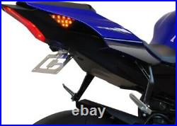 Competition Werkes 1Y1010 Fender Eliminator Kit Blue 2030-0959 1Y1010