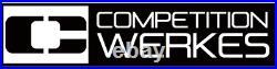 Competition Werkes 1Y700 Fender Eliminator Kit Yamaha FZ-07