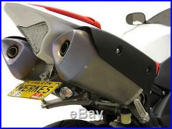 Competition Werkes Fender Eliminator Kit Yamaha YZF-R1 2009-2014