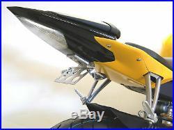 Competition Werkes Motorcycle Fender Eliminator Kit For Yamaha YZF R6 2008-2014