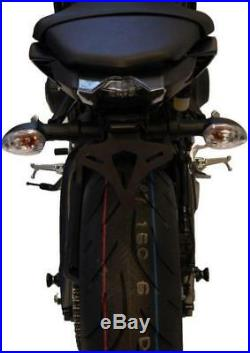 EP Fender Eliminator/Tail Tidy for Yamaha FZ-09 / MT-09. Years 2017 to 2019