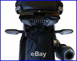 Evotech Performance Fender Eliminator / Tail Tidy to fit Yamaha FZ-10 & MT-10