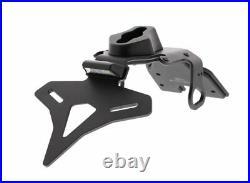 Evotech Performance Yamaha XSR900 Tail Tidy/Fender Eliminator. (2016 to 2021)
