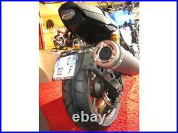 Fender Eliminator ACCESS DESIGN Ras Wheel Black Yamaha XJR1300 New