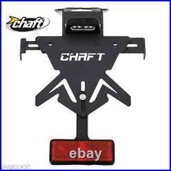 Fender Eliminator CHAFT Yamaha T-Max 530 Tmax 2012 To 2016 Epoxy LED Approved