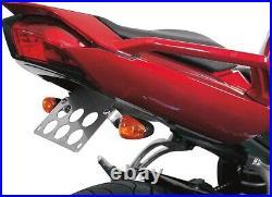 Fender Eliminator Competition Werkes 1Y1007 for 06-11 Yamaha FZ1