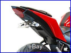 Fender Eliminator Competition Werkes 1Y300 For Yamaha R3