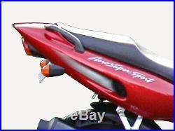 Fender Eliminator Competition Werkes 1Y602 for Yamaha YFZ600 & YFZ750