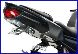 Fender Eliminator Competition Werkes 1Y800 for 10-13 Yamaha FZ8