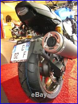 Fender Eliminator Crew Wheel Yamaha XJR 1300 Racer 2014-2019
