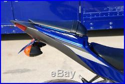 Fender Eliminator Kit Yamaha R3 Graves FEY-15R3-K