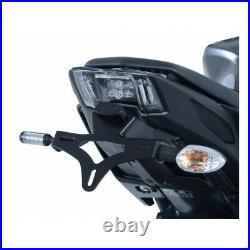 Fender Eliminator R&G RACING Black Yamaha MT-09