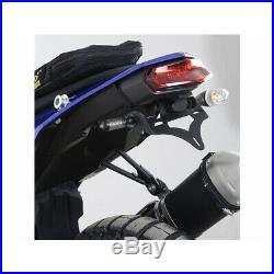 Fender Eliminator R&G RACING Black Yamaha Tenere 700