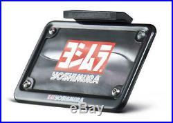 Fender Eliminator Yoshimura 070BG139900 14-19 Yamaha FZ09 FJ09 & Tracer