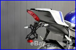 Fender Eliminator for Yamaha YZF-R6 Evotech Made in Italy Tail Tidy