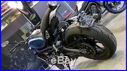 Fender eliminator Ras wheel Yamaha XSR 900 / 2016-2018