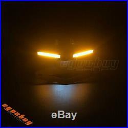 For YAMAHA YZF R6 2019 LED Turn Signal Lights Tail Tidy Fender Eliminator Holder