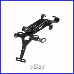 Genuine Yamaha MT-09 2017 Current High License Plate Holder Tail Tidy