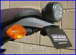 Graves Motorsports Yamaha XSR900 Fender Eliminator Kit