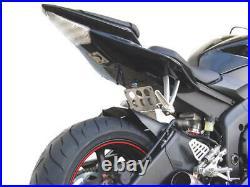LTD Fender Eliminator Competition Werkes 1Y608LTD for 08-16 Yamaha R6