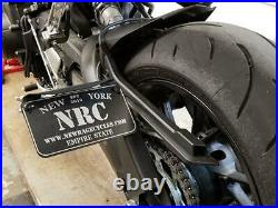 NEW RAGE CYCLES Yamaha MT-09 (2017) Side Mount License Plate