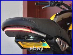 NEW RAGE CYCLES Yamaha XSR900 LED Fender Eliminator