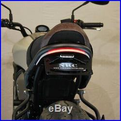 NEW RAGE CYCLES Yamaha XSR 700 Fender Eliminator Standard + LED Brake & Signals