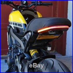 NEW RAGE CYCLES Yamaha XSR 900 LED Fender Eliminator