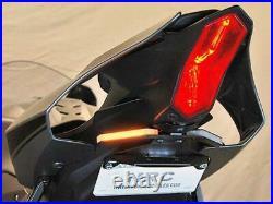 NEW RAGE CYCLES Yamaha YZF-R1 (2015) LED Fender Eliminator