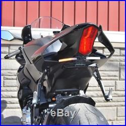 NEW RAGE CYCLES Yamaha YZF R1 LED Fender Eliminator