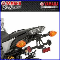New 2014 2016 Genuine Yamaha Fz-09 Fz 09 Street Tag Eliminator 1rc-f16e0-v0-00