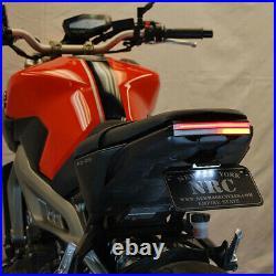 New Rage Cycles Yamaha FZ-09 2014-2016 Fender Eliminator