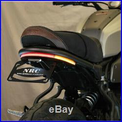 New Rage Cycles Yamaha XSR 700 Fender Eliminator Standard