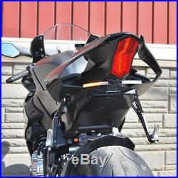 New Rage Cycles Yamaha YZF-R1 2015-2018 Fender Eliminator